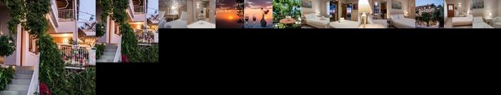Aloni Studios & Apartments Lefkada