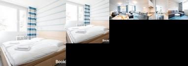 Stylish Apartments Pankrac