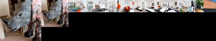 Brand New Unique Apartment