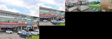 Kuching Transit Inn