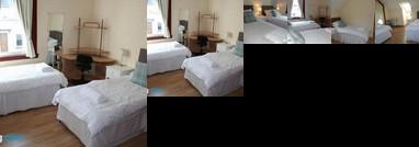 Musselburgh 3 Bedroom Apartment