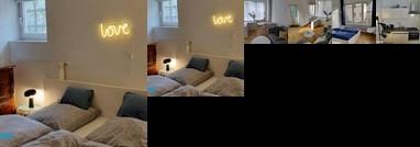Stylishe Ferienwohung Berlin mit Sauna