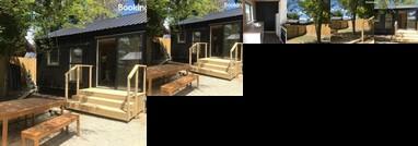 The Black Box Brand New Fernhill Homes