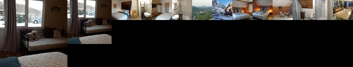 Chambres d'hotes Villa Chantebise