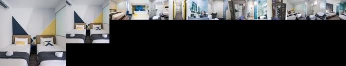 OYO 512 Havenue Hotel