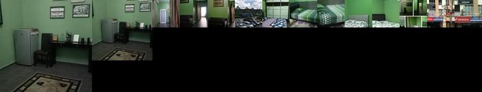 Homestay Subang Perdana