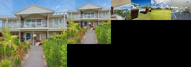 Pacific Blue Townhouse 358 265 Sandy Point Road