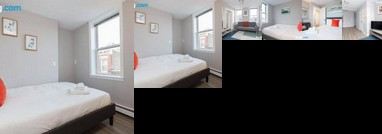 Three-Bedroom in Heart of North End Little Italy Boston