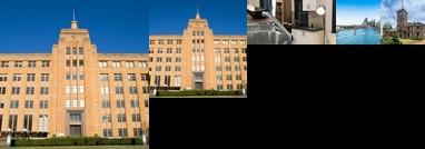 Sydney Boutique Lodges Chippendale