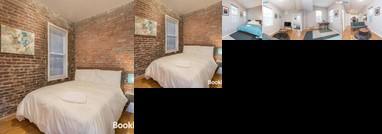Two-Bedroom in North End