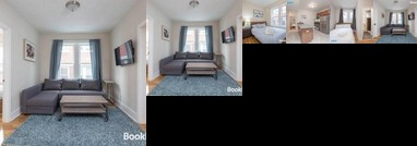 Three-Bedroom in Heart of North End Boston