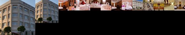ビンフオック省ホテル, ベトナム...