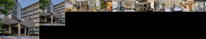 The Park Nine Hotel&Serviced Residence Suvarnabhumi