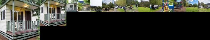 Warburton Holiday Park