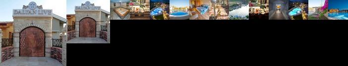 Dalyan Live Spa Hotel