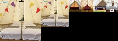 IOM TT Pop Up Hotel