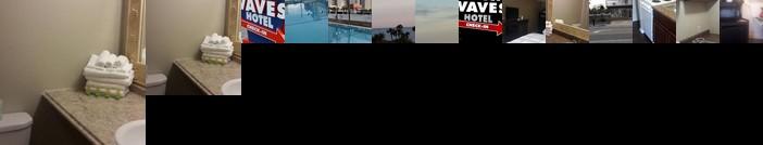 Ocean Waves Hotel Myrtle Beach