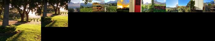 Olive and Vine Farm Cottage