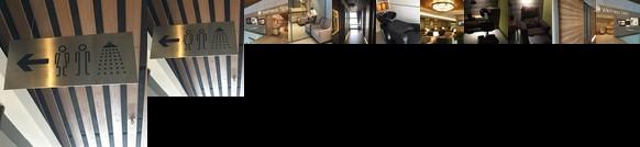 Plaza Premium Lounge Wellness Spa-KLIA - Private Suite