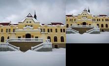 Rubezahl Marienbad Schloss Wellness Hote