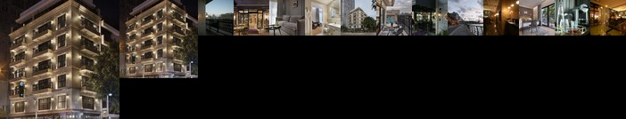 מלון ג'ייקוב סמואל תל אביב