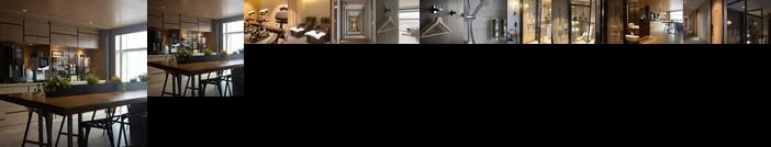Transit Resting Lounge Refreshhh by Aerotel