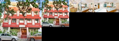 1 Br Guest House In Daryaganj New Delhi Dd2d By Guesthouser