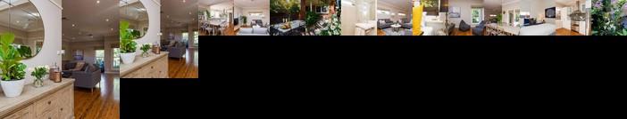 Hillsborough - luxury boutique accommodation