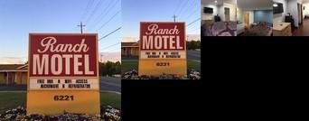 Ranch Motel Citrus Heights