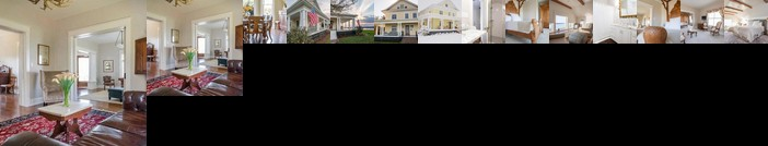 Clifton House Natchez