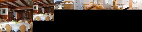 Gasthaus Kranz Bonndorf
