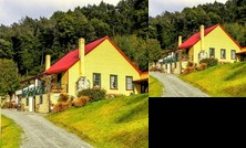 Heritage Lodge at Kinloch Lodge