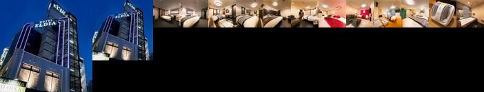 Hotel Eldia Modern Kobe Adult Only