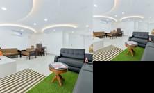 OYO 14865 Home Modern 2BHK Kochi Airport