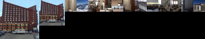Valle Nevado apartamento nuevo