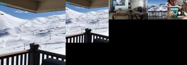 Valle nevado Valle Blanco 2D2B Ski in Ski out
