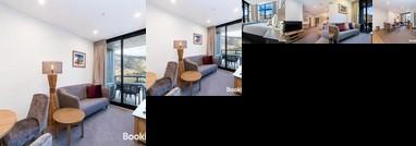 Executive 1 Bedroom Apartment Remarkables Park