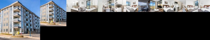 Remarkables Garden Apartment 406