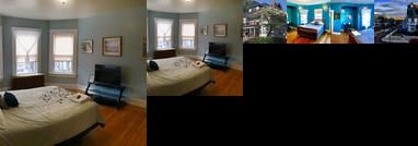 The Maple Bed & Breakfast Boston