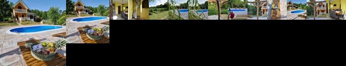 Croatia Cottage