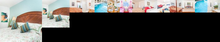 Disney World Vacation Luxury 6 BR/4 BA 5 Star Villa
