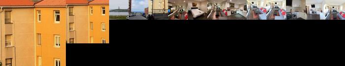 A 50 metros del Paseo Maritimo