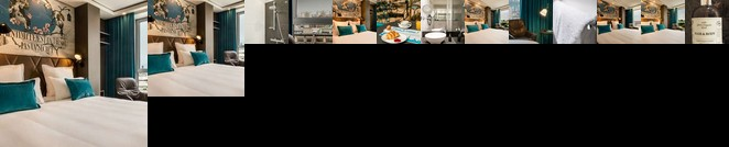 Motel One Paris-Porte Doree