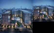 Global Luxury Suites in South End