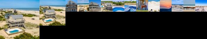Almost Paradise Virginia Beach