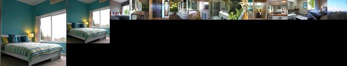 Beautiful view house
