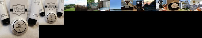 Four Seasons Cottage on Taylorsville Lake with a Hot Tub