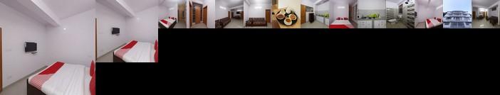 OYO 12695 Home Cosy Studio Himuda Sanjauli