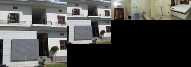 1 Br Guest House In Industrial Area Sikar E468 By Guesthouser