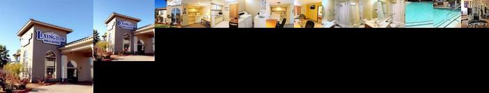 Lexington Inn and Suites- Sacramento Cal Expo
